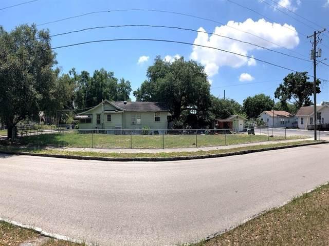 2918 N Woodrow Avenue, Tampa, FL 33602 (MLS #U8125431) :: Armel Real Estate