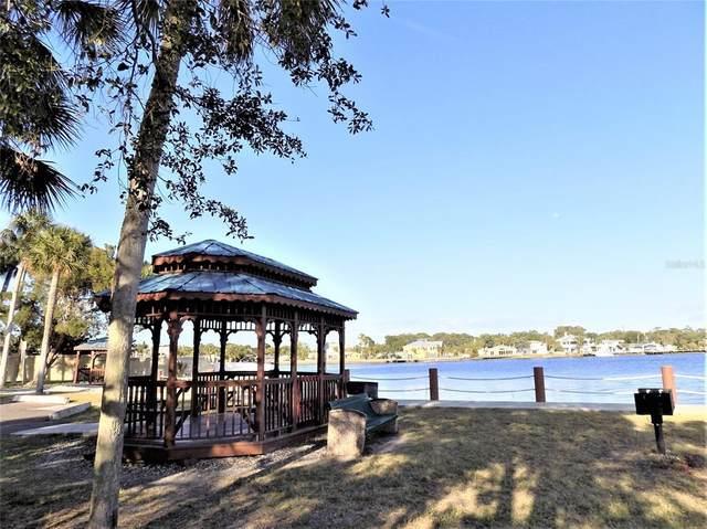 Miller Bayou, Port Richey, FL 34668 (MLS #U8125432) :: Armel Real Estate
