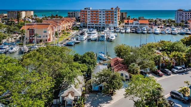 249 Boca Ciega Drive, Madeira Beach, FL 33708 (MLS #U8125449) :: The Heidi Schrock Team