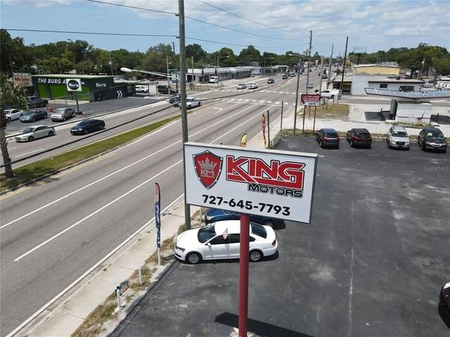 4501 49TH Street N, St Petersburg, FL 33709 (MLS #U8125459) :: Medway Realty
