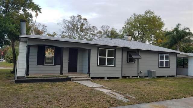 1115 Howard Street, Clearwater, FL 33756 (MLS #U8125483) :: Everlane Realty