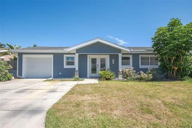 320 173RD Avenue E, North Redington Beach, FL 33708 (MLS #U8125501) :: RE/MAX Local Expert