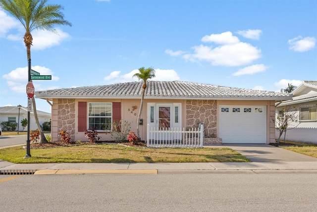 5401 Springwood Boulevard N, Pinellas Park, FL 33782 (MLS #U8125506) :: Pepine Realty