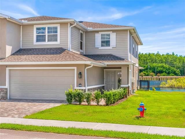 5490 Riverwalk Preserve Drive, New Port Richey, FL 34653 (MLS #U8125512) :: Frankenstein Home Team