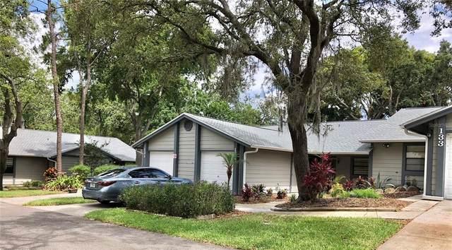39650 Us Highway 19 N #132, Tarpon Springs, FL 34689 (MLS #U8125564) :: Your Florida House Team
