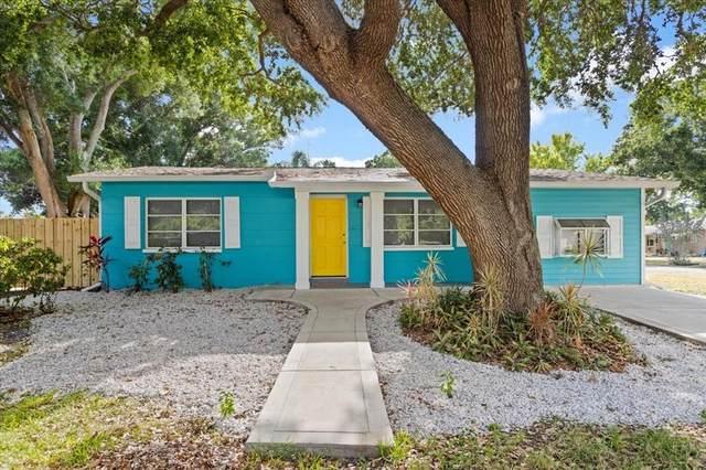 1201 54TH Street S, Gulfport, FL 33707 (MLS #U8125571) :: Frankenstein Home Team
