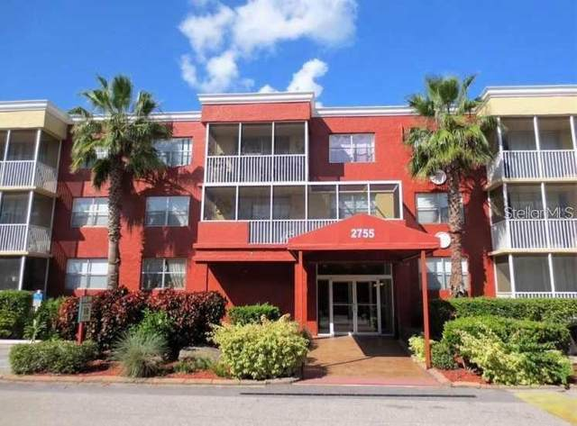 2755 Coconut Bay Lane #114, Sarasota, FL 34237 (MLS #U8125599) :: Pepine Realty