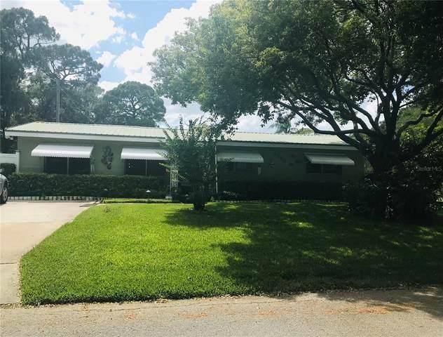 8390 64TH Street N, Pinellas Park, FL 33781 (MLS #U8125643) :: Zarghami Group