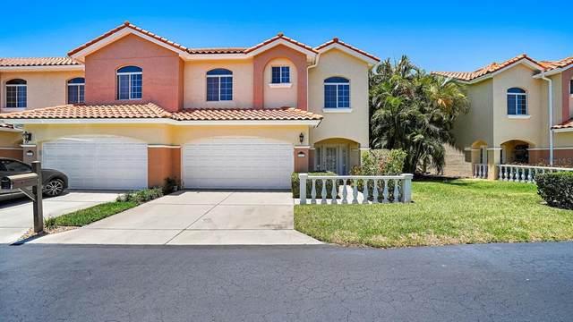 6311 Vista Verde Drive E, Gulfport, FL 33707 (MLS #U8125650) :: Frankenstein Home Team