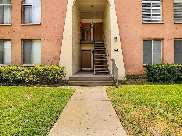 264 115TH Avenue N #2, St Petersburg, FL 33716 (MLS #U8125707) :: Sarasota Home Specialists