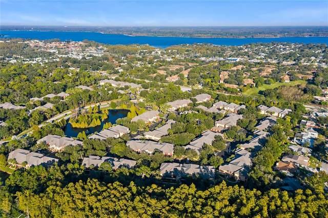 2199 Chianti Place 9-0924, Palm Harbor, FL 34683 (MLS #U8125721) :: Florida Real Estate Sellers at Keller Williams Realty