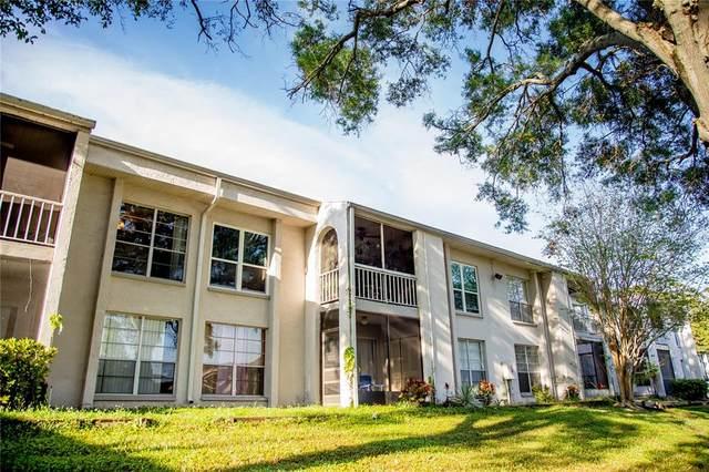 2625 State Road 590 #2413, Clearwater, FL 33759 (MLS #U8125769) :: Stellar Home Sales