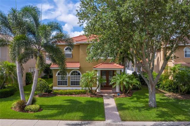 1280 34TH Avenue N, St Petersburg, FL 33704 (MLS #U8125782) :: Heckler Realty