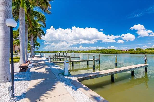 19417 Gulf Boulevard D-203, Indian Shores, FL 33785 (MLS #U8125802) :: Charles Rutenberg Realty