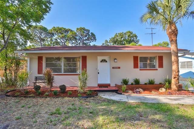 5322 13TH Avenue S, Gulfport, FL 33707 (MLS #U8125808) :: Frankenstein Home Team