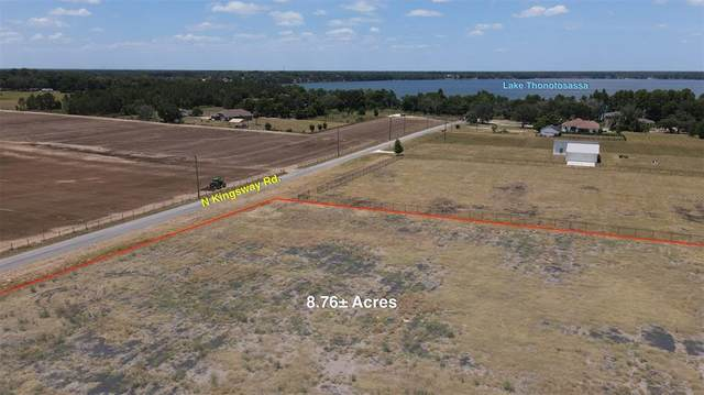 3205 N Kingsway Road, Thonotosassa, FL 33592 (MLS #U8125815) :: The Robertson Real Estate Group