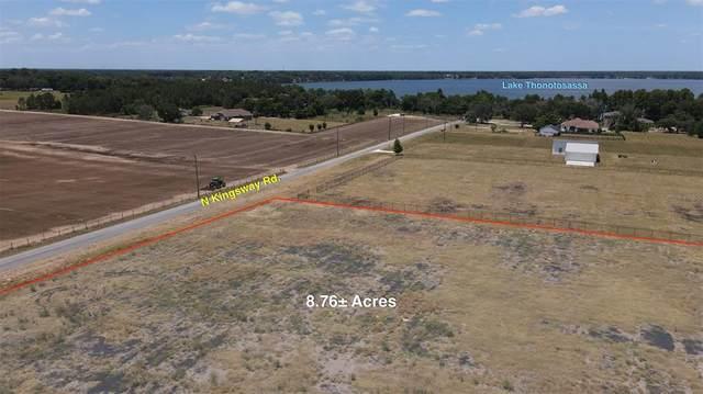 3219 N Kingsway Road, Thonotosassa, FL 33592 (MLS #U8125856) :: The Robertson Real Estate Group