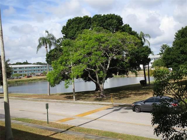 6015 19TH Street N #204, St Petersburg, FL 33714 (MLS #U8125861) :: Kelli and Audrey at RE/MAX Tropical Sands