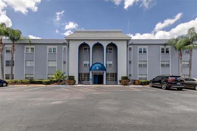 1706 Belleair Forest Drive #340, Belleair, FL 33756 (MLS #U8125862) :: The Hustle and Heart Group