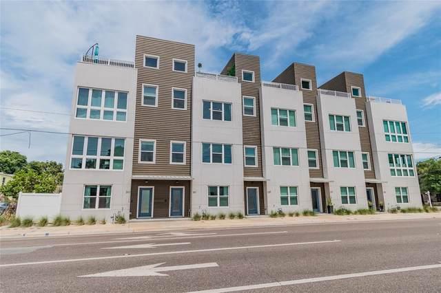 341 8TH Street N, St Petersburg, FL 33701 (MLS #U8125910) :: Sarasota Home Specialists