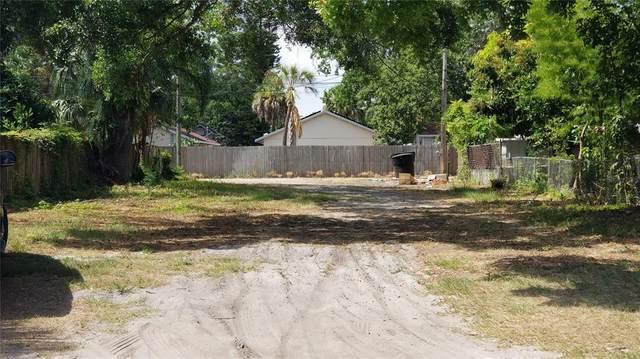 2045 27TH Avenue N, St Petersburg, FL 33713 (MLS #U8125913) :: Zarghami Group