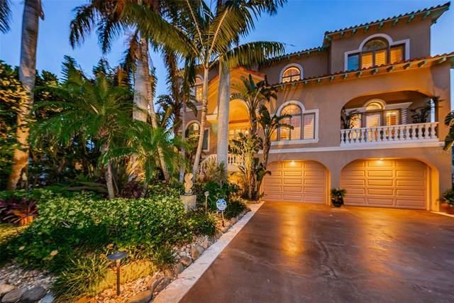 856 Eldorado Avenue, Clearwater, FL 33767 (MLS #U8125919) :: Godwin Realty Group