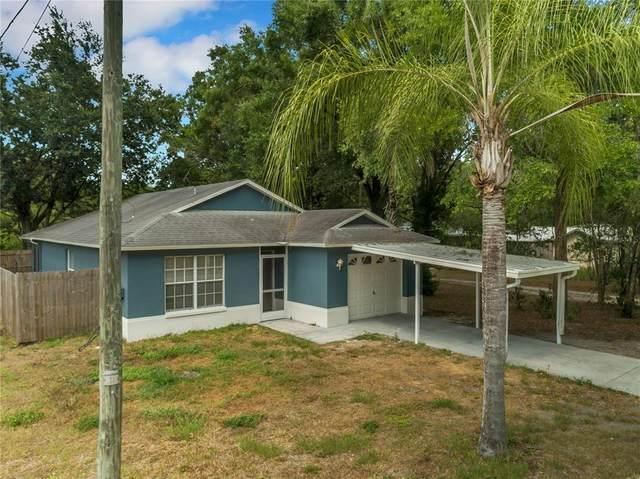 214 2ND Avenue SE, Lutz, FL 33549 (MLS #U8125933) :: Armel Real Estate