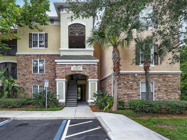 2405 Courtney Meadows Court #304, Tampa, FL 33619 (MLS #U8125952) :: Delgado Home Team at Keller Williams