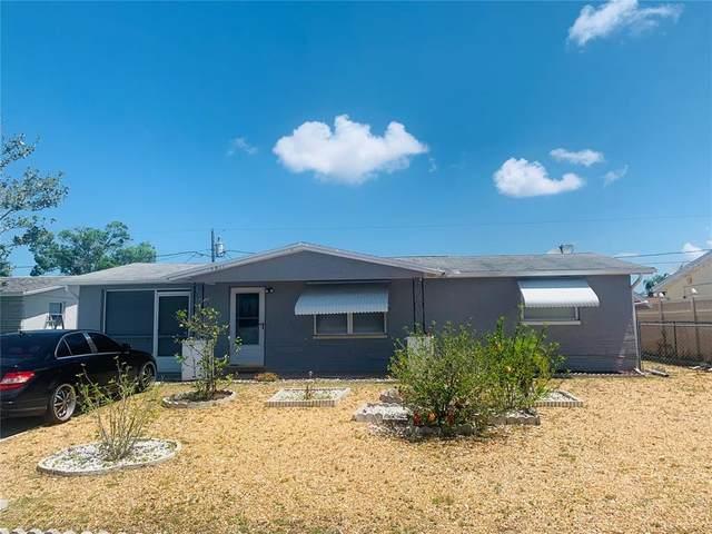 3811 Redwood Drive, Holiday, FL 34691 (MLS #U8125980) :: Armel Real Estate