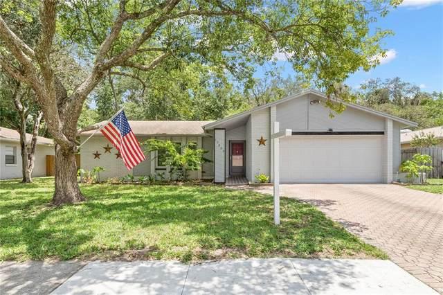 Lutz, FL 33549 :: Burwell Real Estate