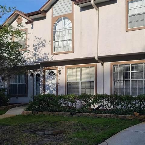 3344 Fox Hunt Drive, Palm Harbor, FL 34683 (MLS #U8126018) :: Sarasota Home Specialists