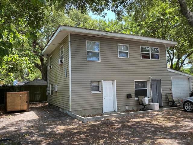 733 1/2 New Jersey St, Largo, FL 33776 (MLS #U8126033) :: Godwin Realty Group