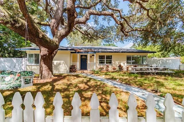 340 47TH Street N, St Petersburg, FL 33713 (MLS #U8126045) :: The Robertson Real Estate Group