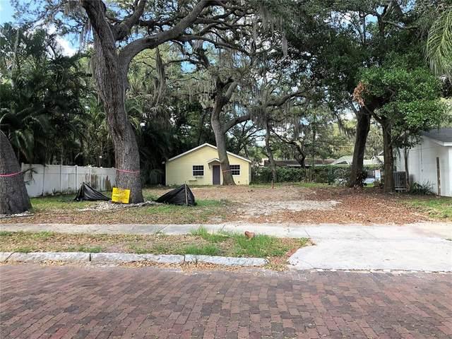 Tucker Street, Safety Harbor, FL 34695 (MLS #U8126066) :: Armel Real Estate