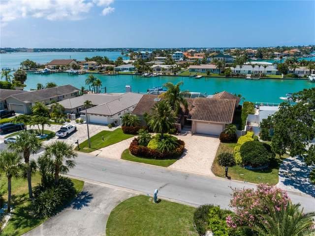 320 Belle Isle Avenue, Belleair Beach, FL 33786 (MLS #U8126069) :: Heckler Realty