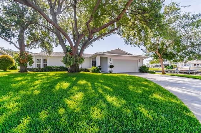 1480 49TH Avenue NE, St Petersburg, FL 33703 (MLS #U8126102) :: Frankenstein Home Team