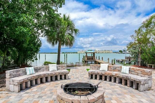 Madeira Beach, FL 33708 :: The Robertson Real Estate Group