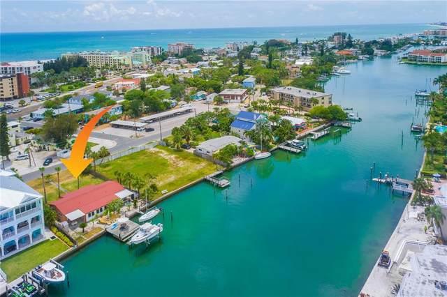 11755 1ST Street E, Treasure Island, FL 33706 (MLS #U8126126) :: RE/MAX Local Expert