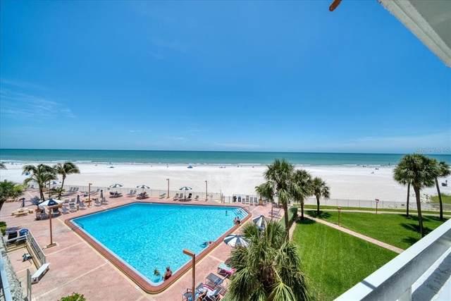 17940 Gulf Boulevard 3A, Redington Shores, FL 33708 (MLS #U8126133) :: RE/MAX Local Expert