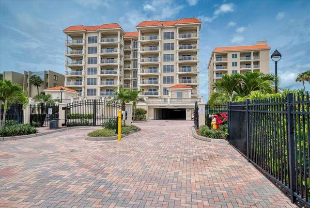 17720 Gulf Boulevard A205, Redington Shores, FL 33708 (MLS #U8126134) :: GO Realty