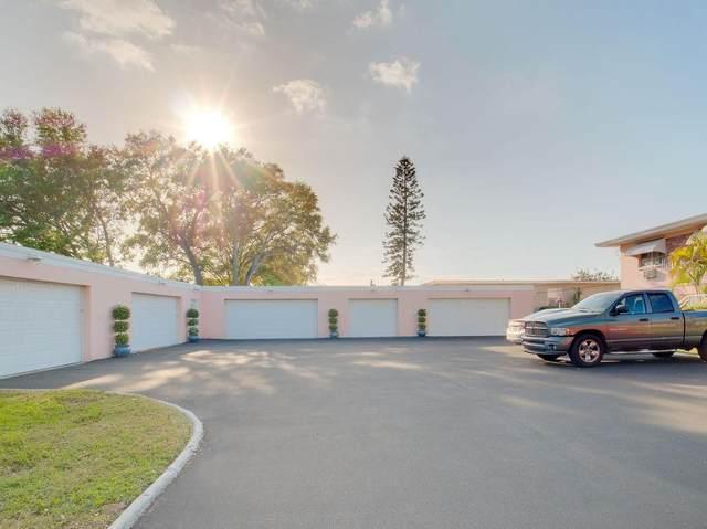1385 Drew Street #8, Clearwater, FL 33755 (MLS #U8126173) :: Delgado Home Team at Keller Williams