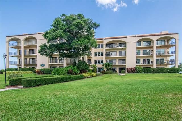 308 Mariner Drive #308, Tarpon Springs, FL 34689 (MLS #U8126191) :: Sarasota Home Specialists