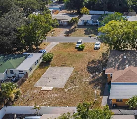 0 53RD Street S, Gulfport, FL 33707 (MLS #U8126202) :: Frankenstein Home Team