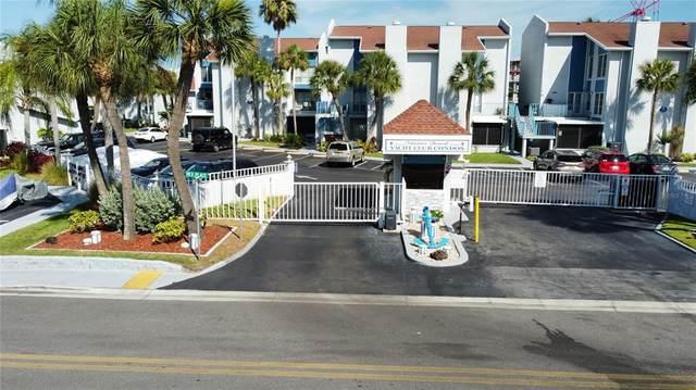 233 Rex Place A, Madeira Beach, FL 33708 (MLS #U8126206) :: Heckler Realty