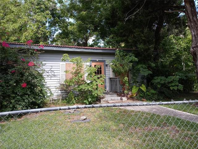 6445 Westside Drive, New Port Richey, FL 34652 (MLS #U8126212) :: The Hustle and Heart Group
