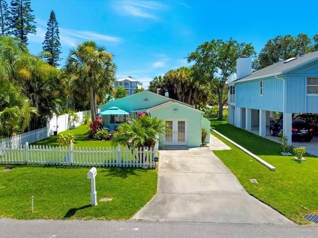 15608 1ST Street E, Redington Beach, FL 33708 (MLS #U8126246) :: The Heidi Schrock Team