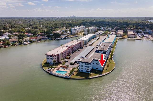 5960 30TH Avenue S #112, Gulfport, FL 33707 (MLS #U8126255) :: RE/MAX Local Expert