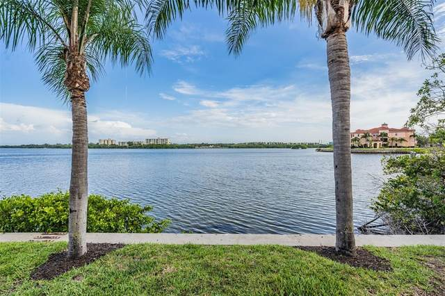 2773 Via Cipriani 1314B, Clearwater, FL 33764 (MLS #U8126279) :: The Robertson Real Estate Group