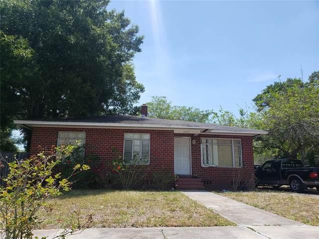 2601 Upton Street S, Gulfport, FL 33711 (MLS #U8126290) :: RE/MAX Local Expert