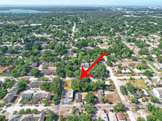 Langdon Avenue S, St Petersburg, FL 33712 (MLS #U8126307) :: Griffin Group